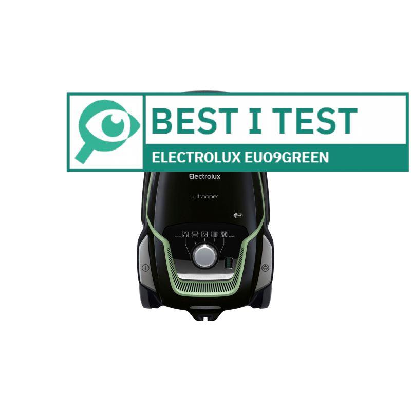 Håndstøvsugere Test (2020) Ekspertanmeldelser → BEST I TEST