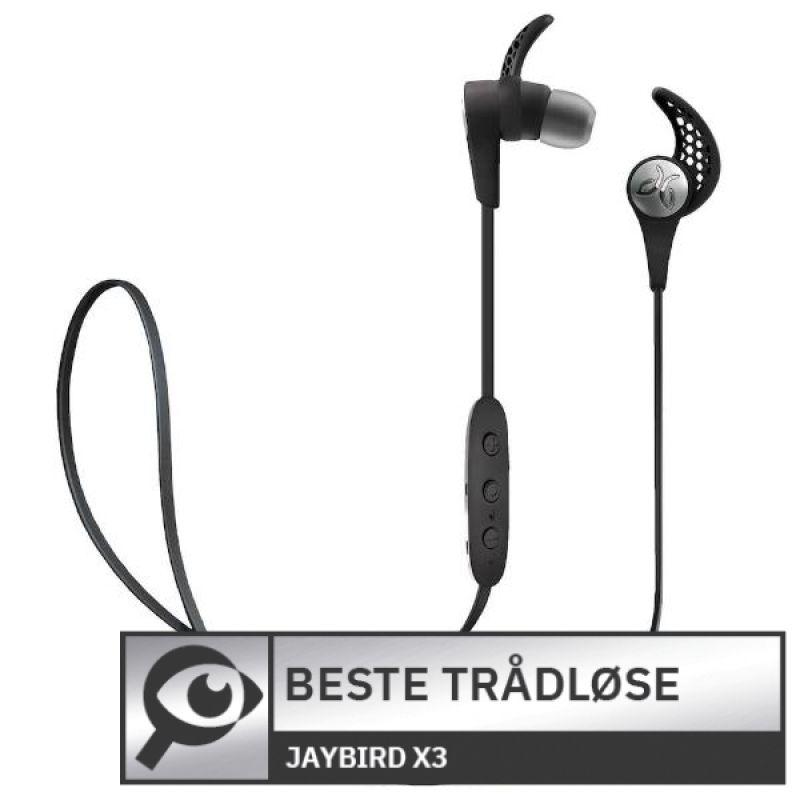 b969d122b Trådløse hodetelefoner Test (2019) Ekspertanmeldelser → BEST I TEST