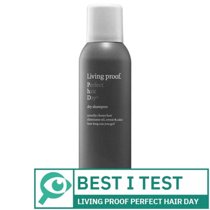Living Proof Perfect Hair Day Dry Shampoo 								 									- Best i test