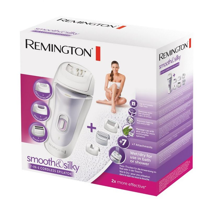 Remington Smooth & Silky 7-in-1 EP7035